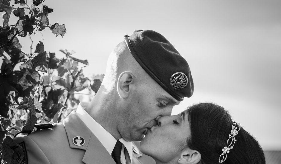 Le mariage de Jean et Nelly à Montauban, Tarn-et-Garonne
