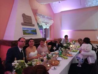Le mariage de Yeni et Aurélien  3