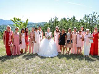 Le mariage de Nikita et Franck 2
