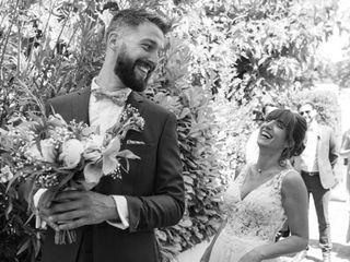 Le mariage de Cécile et Jean-Baptiste 2