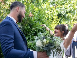 Le mariage de Cécile et Jean-Baptiste 3