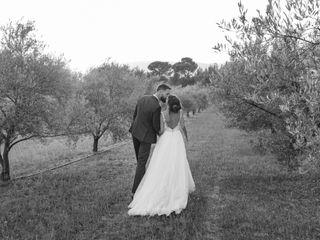 Le mariage de Cécile et Jean-Baptiste