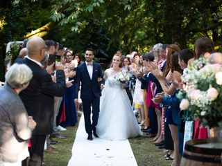 Le mariage de Emma et Arnaud 3
