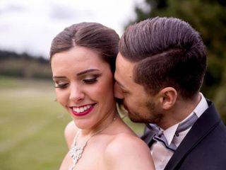 Le mariage de Marine-Charlotte et Mikaël
