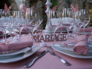 Le mariage de Andy et Maëva 3