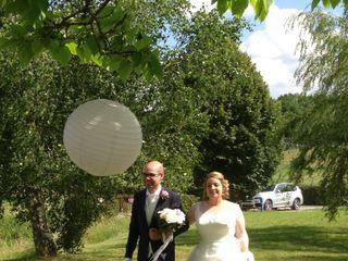 Le mariage de Isabelle et Jonathan  1