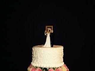 Le mariage de Isabelle et Jonathan  2