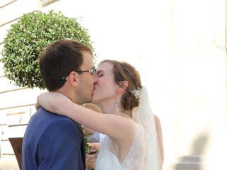 Le mariage de Marie et Nicolas 1