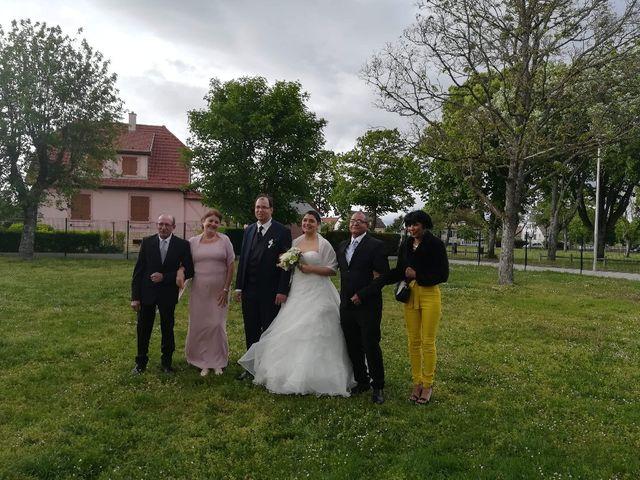 Le mariage de Aurélien  et Yeni à Cernay, Haut Rhin 6