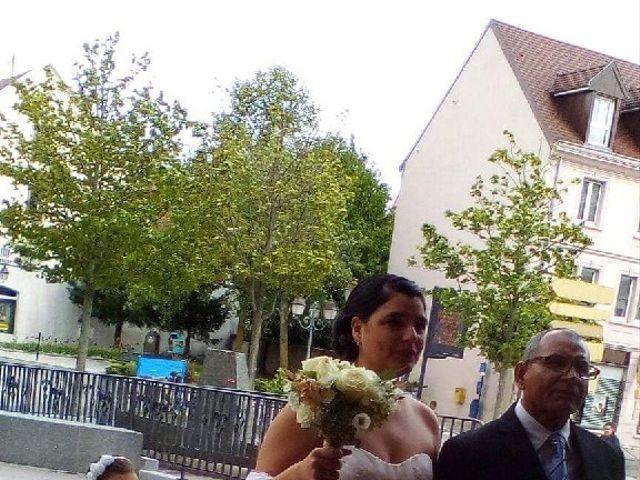 Le mariage de Aurélien  et Yeni à Cernay, Haut Rhin 10