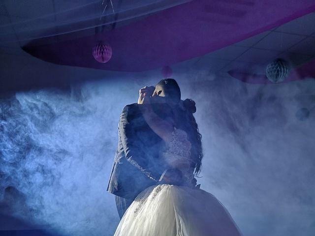 Le mariage de Franck et Nikita à Viens, Vaucluse 1