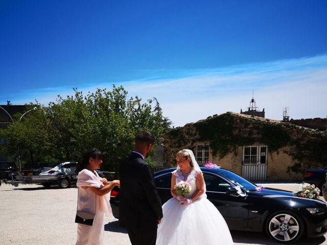 Le mariage de Franck et Nikita à Viens, Vaucluse 5