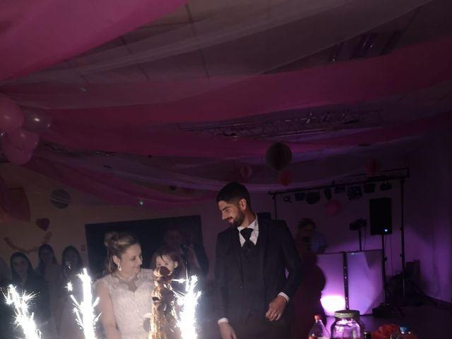 Le mariage de Franck et Nikita à Viens, Vaucluse 8
