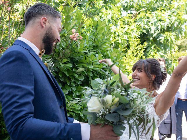 Le mariage de Jean-Baptiste et Cécile à Gémenos, Bouches-du-Rhône 5