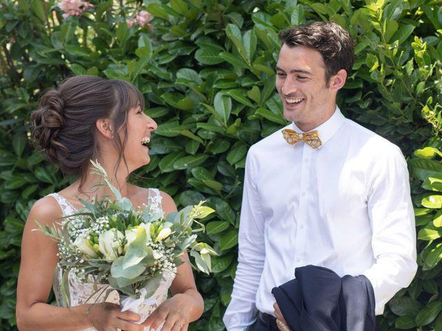 Le mariage de Jean-Baptiste et Cécile à Gémenos, Bouches-du-Rhône 7
