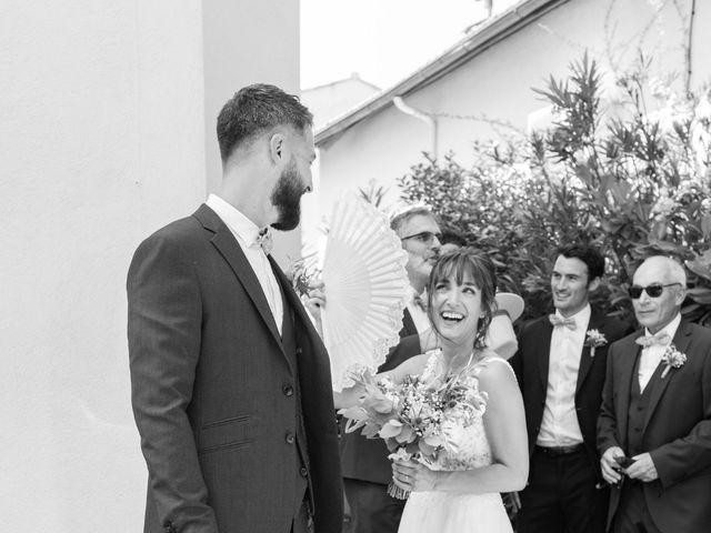 Le mariage de Jean-Baptiste et Cécile à Gémenos, Bouches-du-Rhône 9
