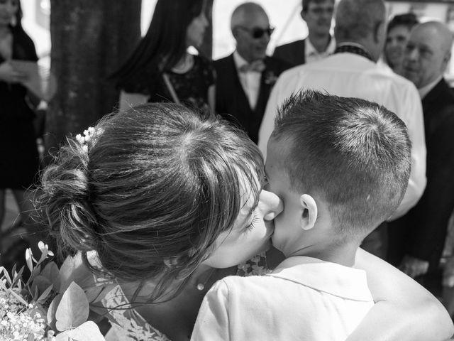Le mariage de Jean-Baptiste et Cécile à Gémenos, Bouches-du-Rhône 13