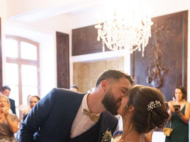Le mariage de Jean-Baptiste et Cécile à Gémenos, Bouches-du-Rhône 22