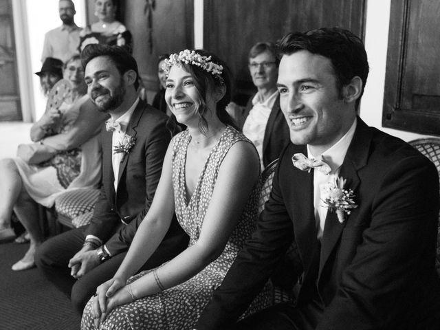Le mariage de Jean-Baptiste et Cécile à Gémenos, Bouches-du-Rhône 21
