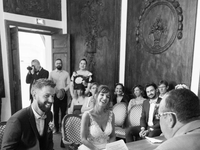Le mariage de Jean-Baptiste et Cécile à Gémenos, Bouches-du-Rhône 19