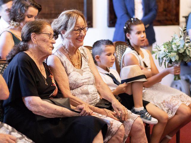 Le mariage de Jean-Baptiste et Cécile à Gémenos, Bouches-du-Rhône 20