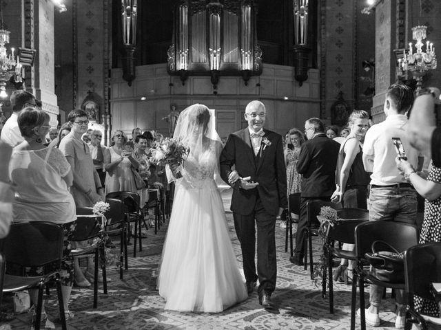 Le mariage de Jean-Baptiste et Cécile à Gémenos, Bouches-du-Rhône 28