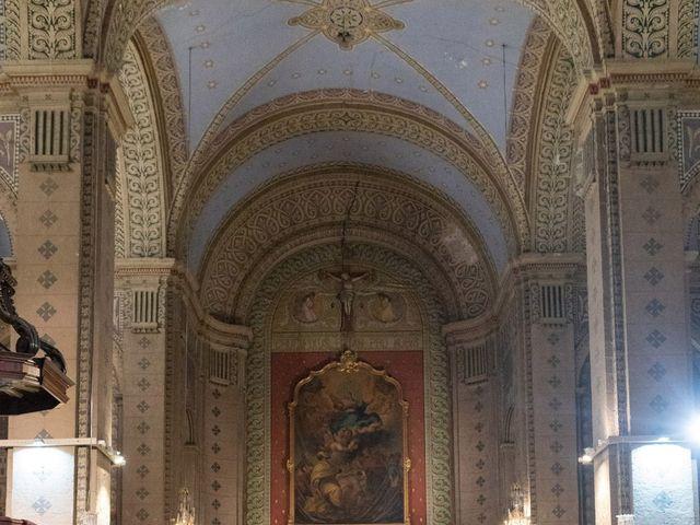 Le mariage de Jean-Baptiste et Cécile à Gémenos, Bouches-du-Rhône 30