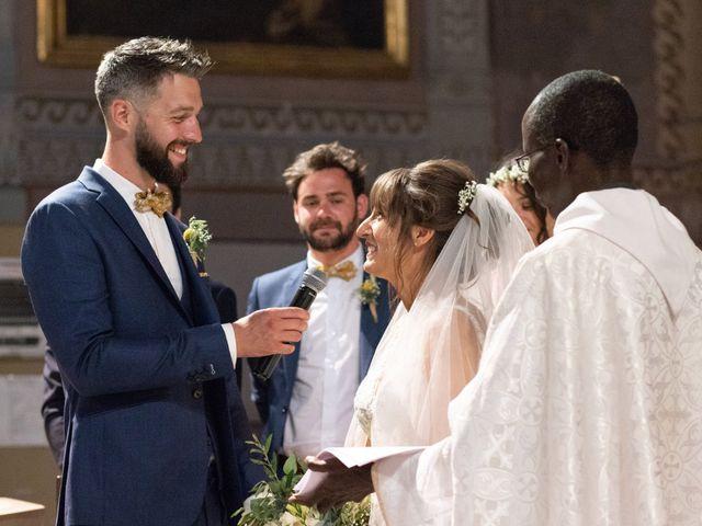 Le mariage de Jean-Baptiste et Cécile à Gémenos, Bouches-du-Rhône 35