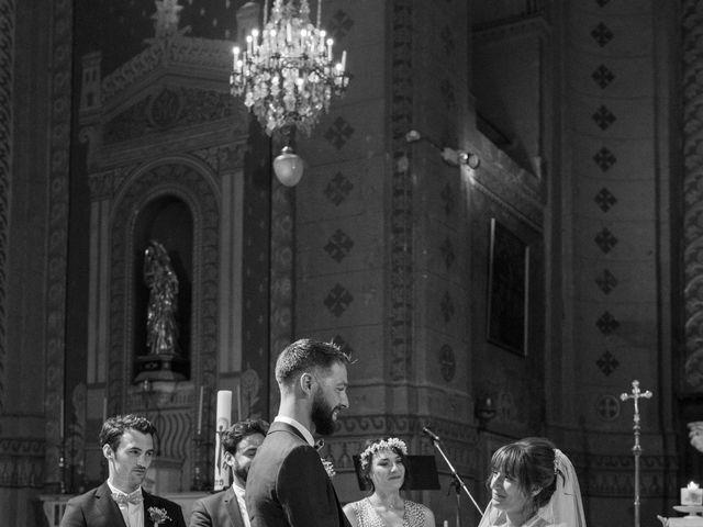 Le mariage de Jean-Baptiste et Cécile à Gémenos, Bouches-du-Rhône 36