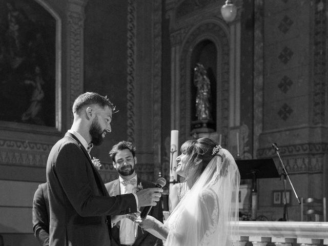 Le mariage de Jean-Baptiste et Cécile à Gémenos, Bouches-du-Rhône 39