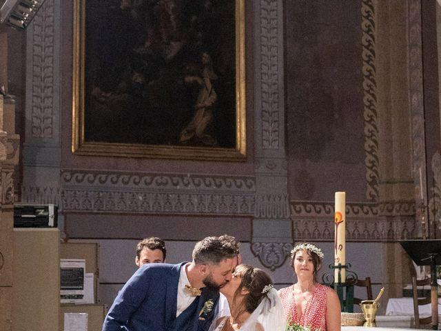 Le mariage de Jean-Baptiste et Cécile à Gémenos, Bouches-du-Rhône 40