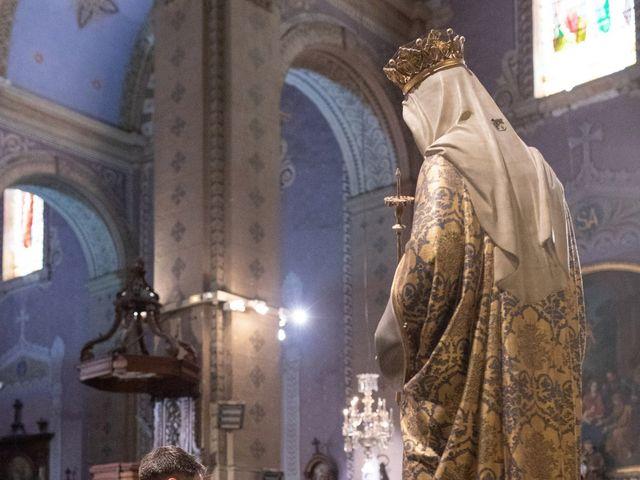Le mariage de Jean-Baptiste et Cécile à Gémenos, Bouches-du-Rhône 41