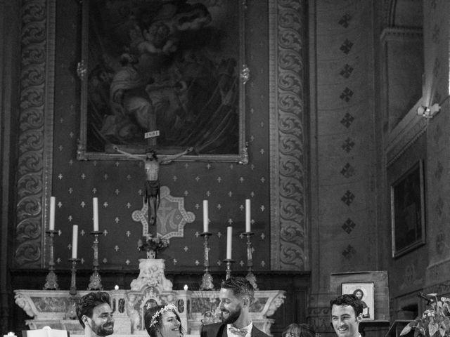 Le mariage de Jean-Baptiste et Cécile à Gémenos, Bouches-du-Rhône 42