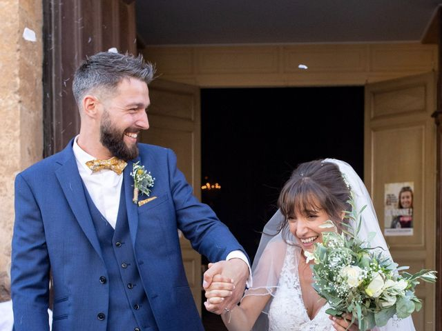 Le mariage de Jean-Baptiste et Cécile à Gémenos, Bouches-du-Rhône 44