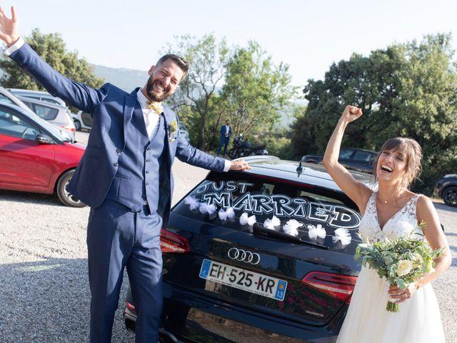Le mariage de Jean-Baptiste et Cécile à Gémenos, Bouches-du-Rhône 48