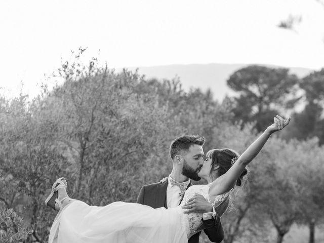 Le mariage de Jean-Baptiste et Cécile à Gémenos, Bouches-du-Rhône 68