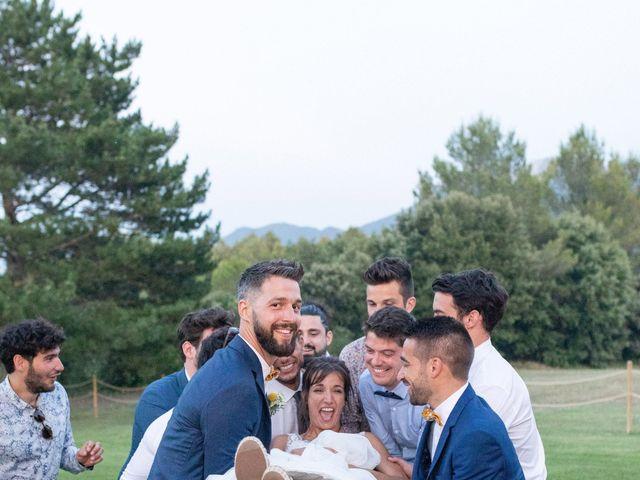 Le mariage de Jean-Baptiste et Cécile à Gémenos, Bouches-du-Rhône 75