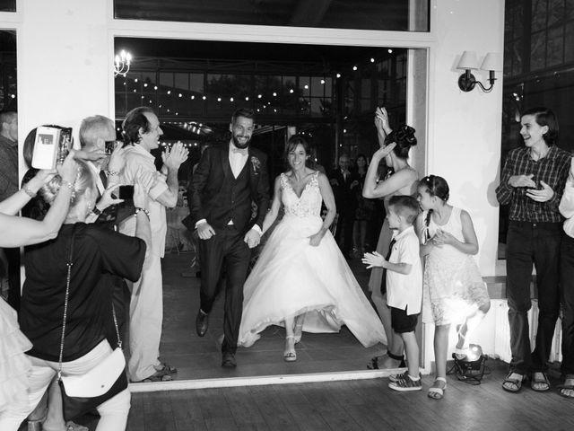 Le mariage de Jean-Baptiste et Cécile à Gémenos, Bouches-du-Rhône 79