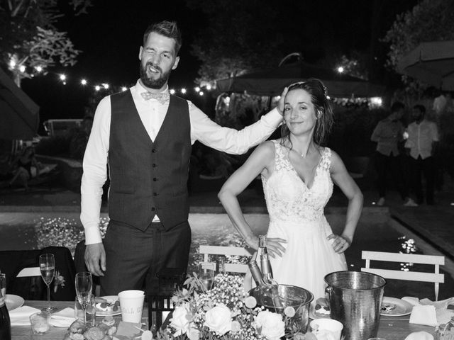Le mariage de Jean-Baptiste et Cécile à Gémenos, Bouches-du-Rhône 93