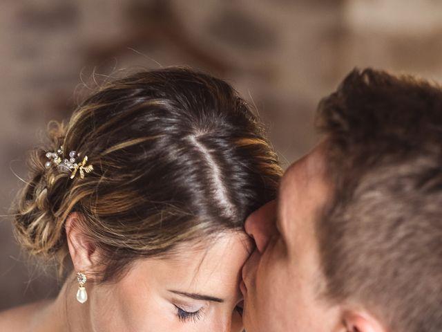 Le mariage de Jean et Marie à Saint-Ambreuil, Saône et Loire 7