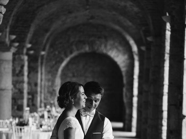 Le mariage de Jean et Marie à Saint-Ambreuil, Saône et Loire 8