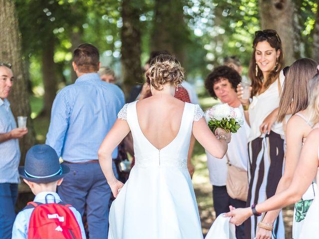 Le mariage de Jean et Marie à Saint-Ambreuil, Saône et Loire 12