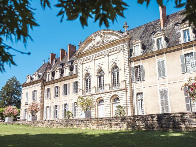 Le mariage de Jean et Marie à Saint-Ambreuil, Saône et Loire 15