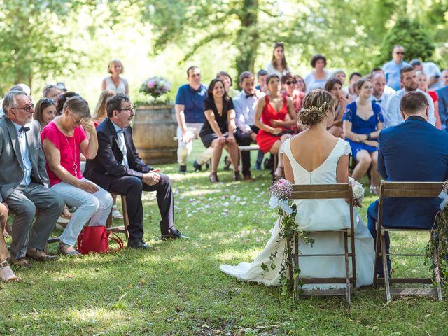 Le mariage de Jean et Marie à Saint-Ambreuil, Saône et Loire 18