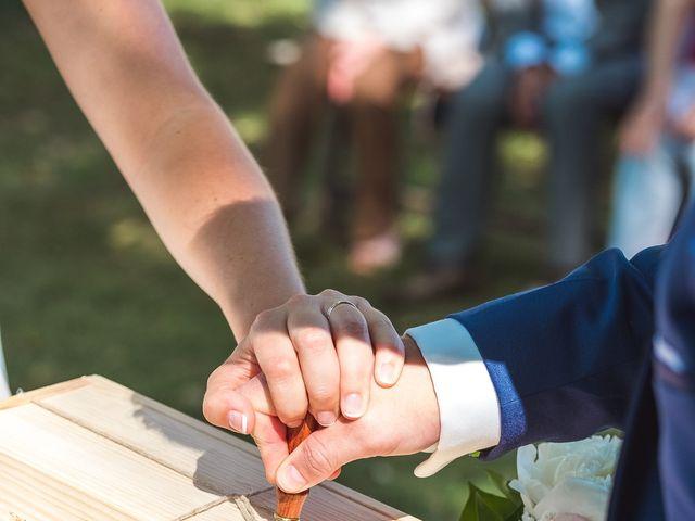 Le mariage de Jean et Marie à Saint-Ambreuil, Saône et Loire 21