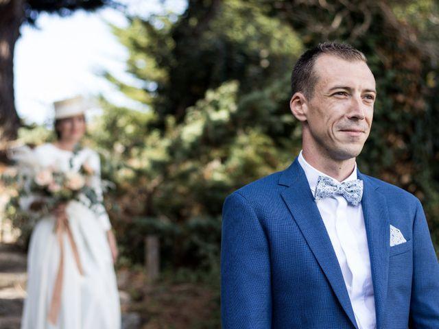 Le mariage de Aymeric et Adélie à Île de Batz, Finistère 21