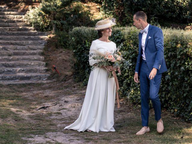 Le mariage de Aymeric et Adélie à Île de Batz, Finistère 26