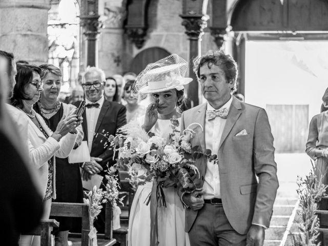 Le mariage de Aymeric et Adélie à Île de Batz, Finistère 27