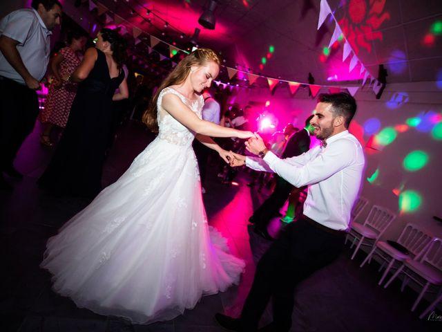 Le mariage de Emma et Arnaud