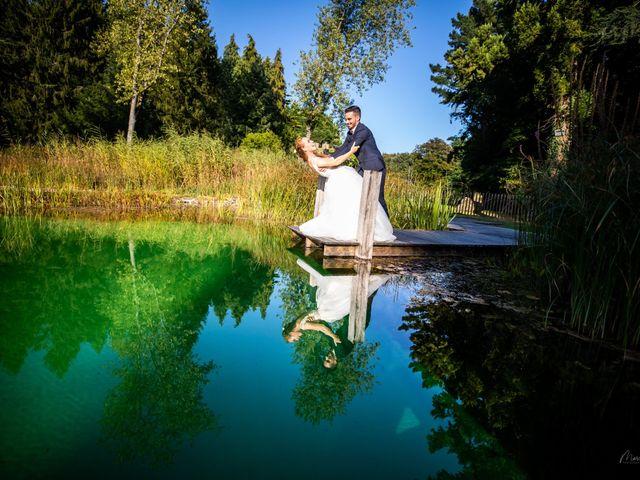 Le mariage de Arnaud et Emma à Pont-Scorff, Morbihan 6